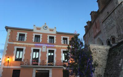 Finaliza la Obra de Restauración del Edificio del Ayuntamiento