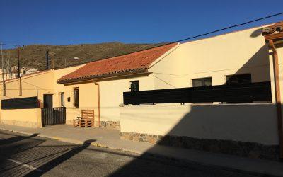El Ayuntamiento saca en Alquiler Social dos nuevas casas de los Maestros