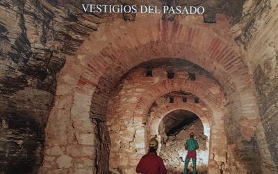 El libro «Minas de Teruel. Vestigios del Pasado» opta al libro aragonés mejor editado de 2020